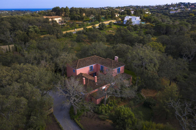 Sotogrande Villas 1