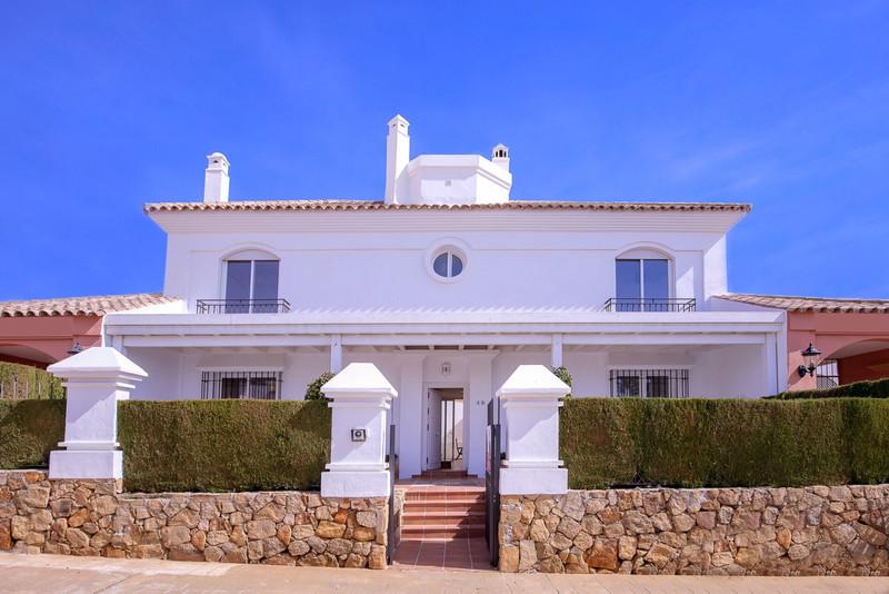 Semi-Detached House Bahía de Marbella