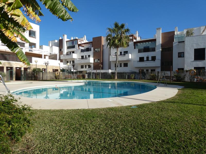 Marbella Banus Apartamento Planta Baja a la venta en La Cala de Mijas – R3602735