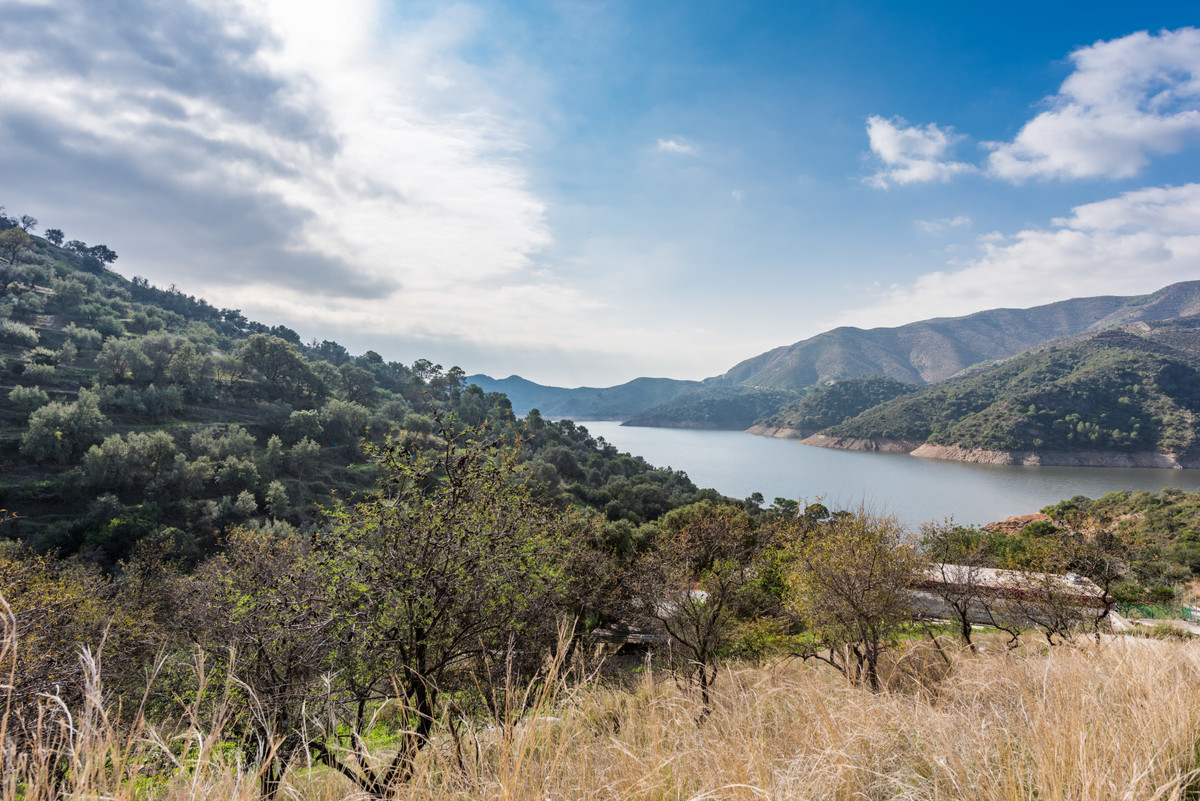 Plot/Land for sale in Istán