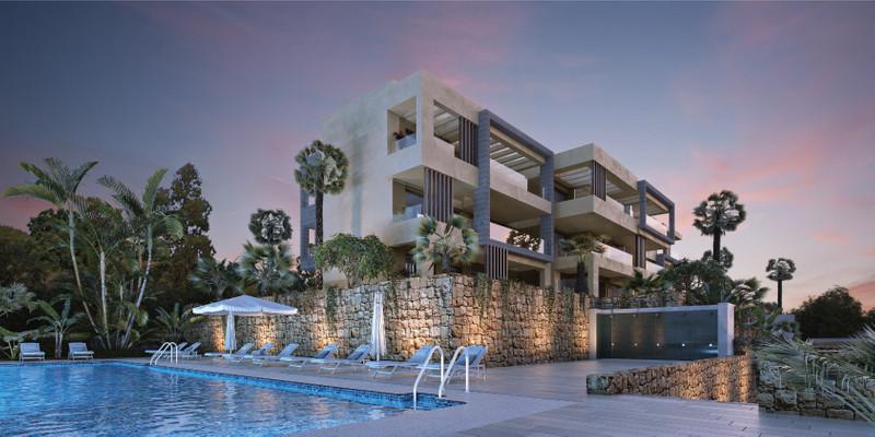 Vastgoed Mijas - appartementen, penthouses, villa te koop Mijas 7