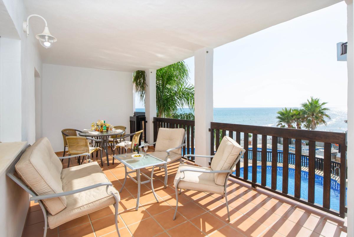 R3503224 Apartment Calahonda, Málaga, Costa del Sol