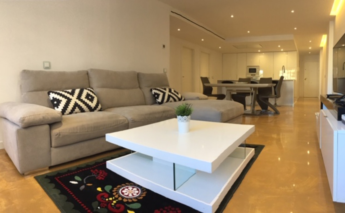 If you are looking for a contemporary style apartment, surrounded by all the amenities and services,, Spain