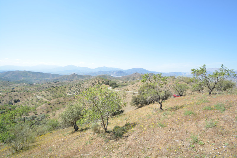 Land in Alora for sale