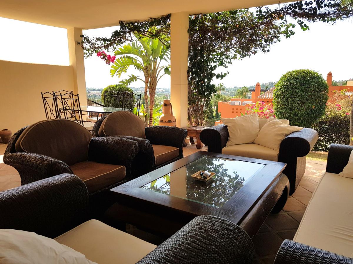 Apartamento Planta Baja en Venta en Nueva Andalucía – R3537340