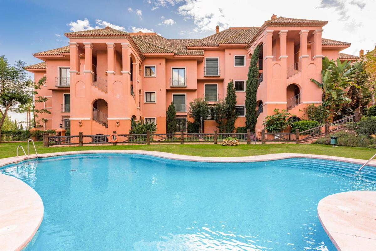 Appartement Marbella Banus à vendre à Monte Halcones - R3263239