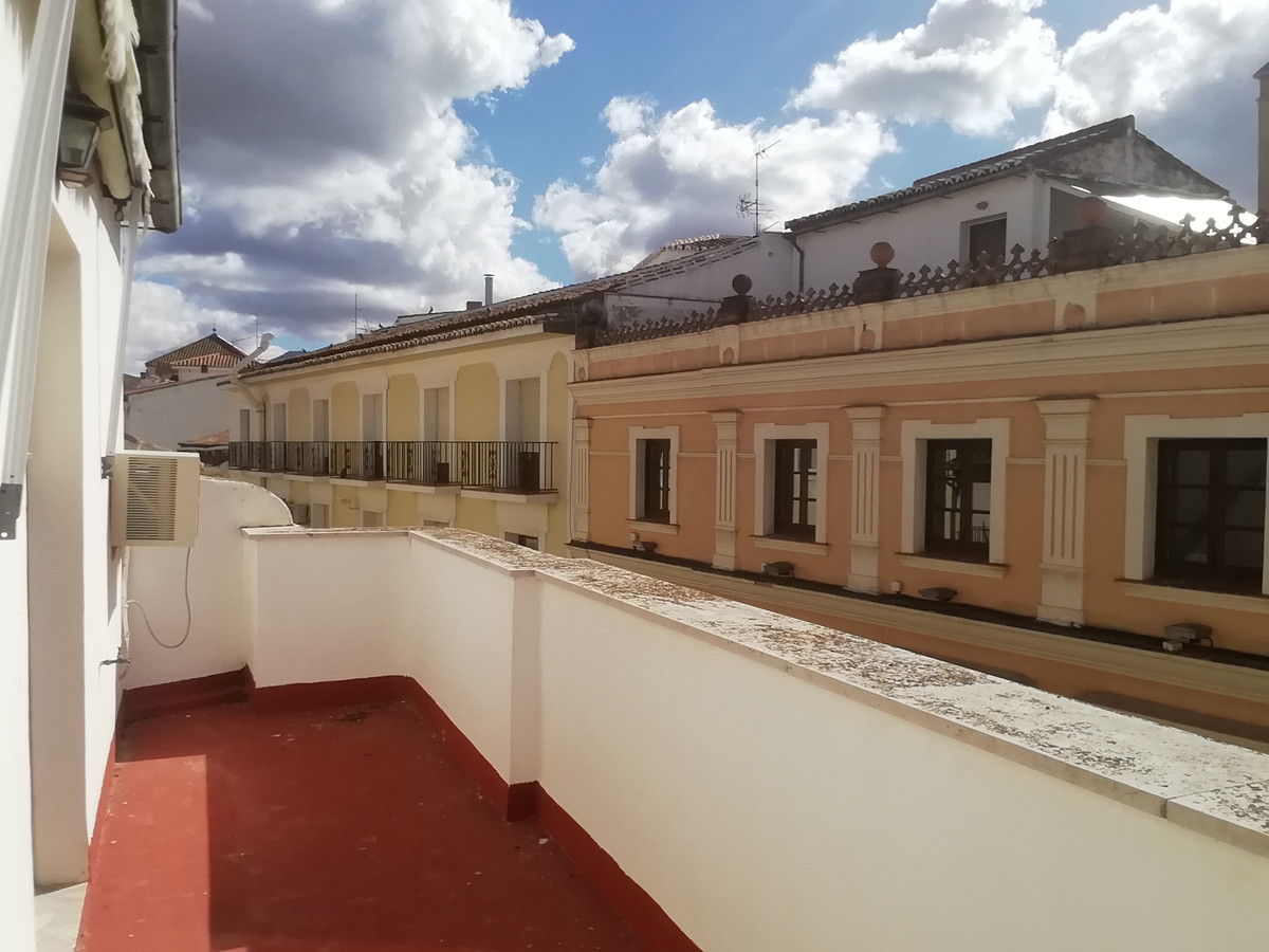 Townhouse - Antequera