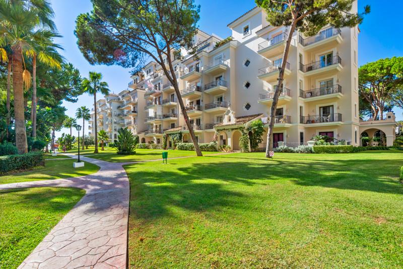 Appartements à vendre à Puerto Banus 14