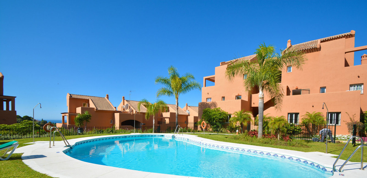Surrounded by nature breathing peace and tranquility you can find this fantastic apartment with wond,Spain