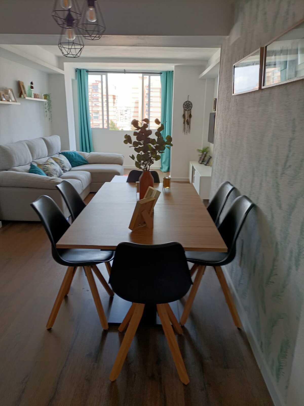Apartamento - Málaga - R3864451 - mibgroup.es