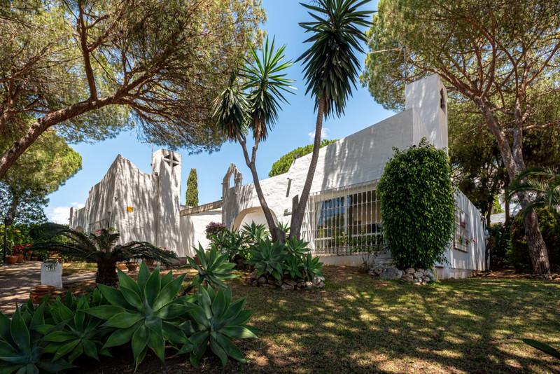 Immobilien Reserva de Marbella 4