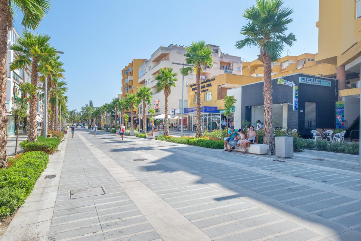 Commercial in Torremolinos Centro