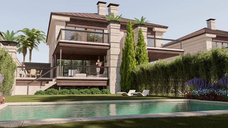 Vastgoed Marbella Stad - Huizen en appartementen te koop 12