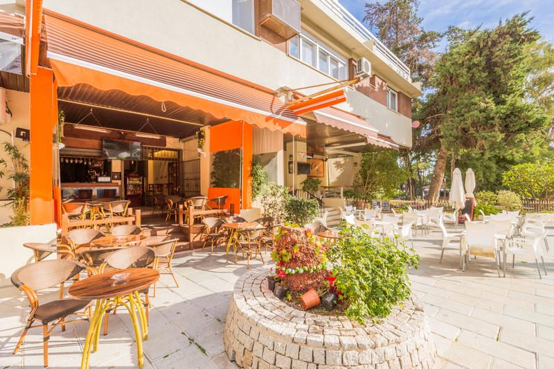 Bar in Marbella for sale