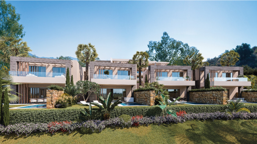 New Development: Prices from €557,526 to €585,042. [Beds: 2 - 2] [Bath,Spain