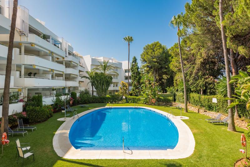 Ground Floor Apartment - Marbella - R2947751 - mibgroup.es