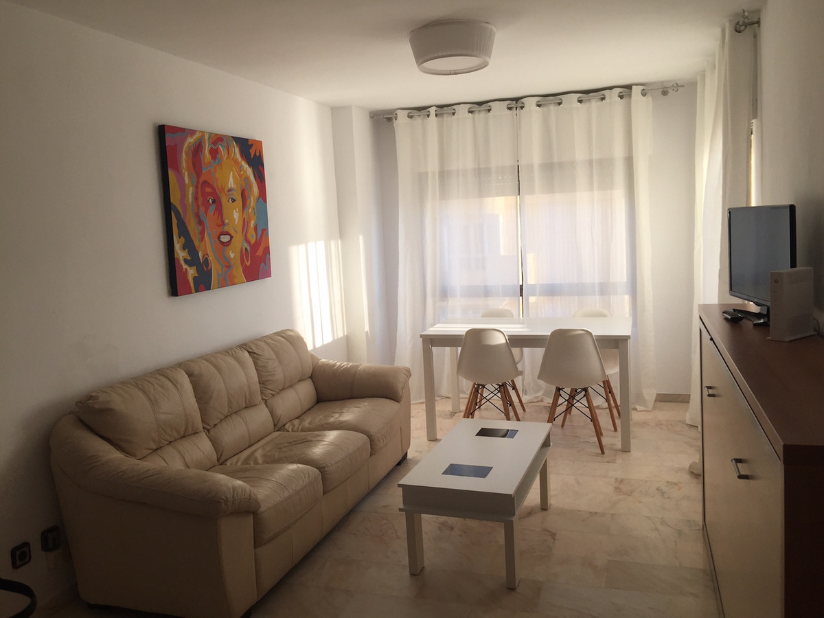 "Fantastic apartment in first line of the promenade in Victoria beach  ""What is my fortune worth, Spain"