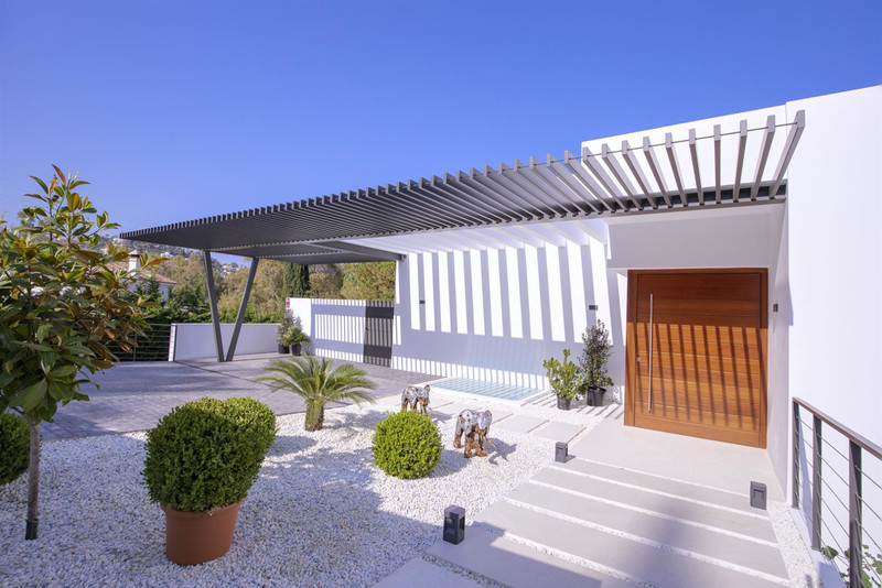 Villa – Chalet, Benahavís – R3459340