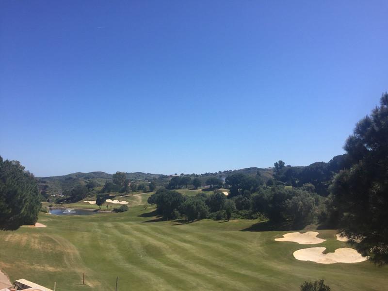 Woningen Mijas Golf 1
