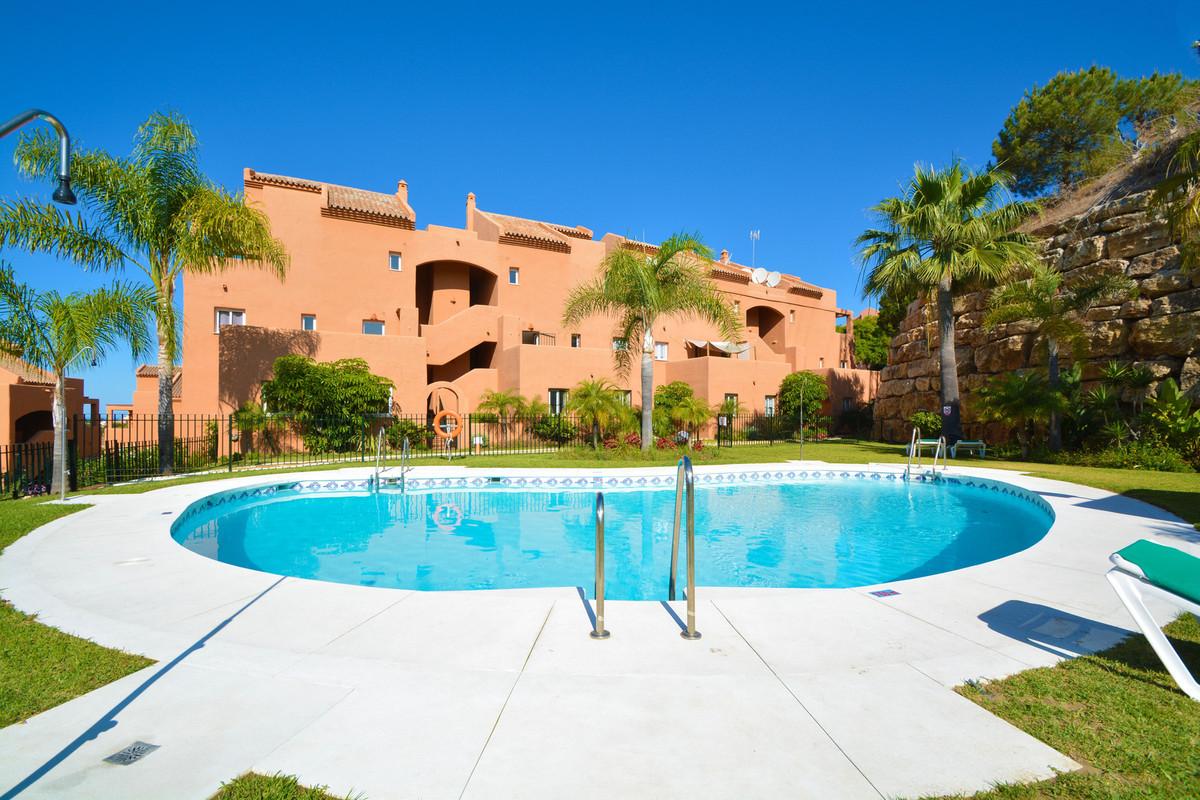 Appartement Mi-étage à Elviria R3447514