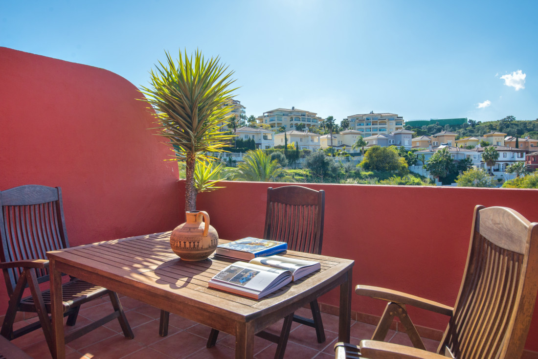 Penthouse for sale in La Cala Hills