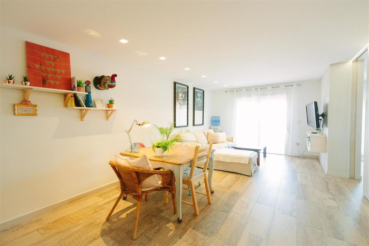 """""""Beautiful and bright apartment in Riviera del Sol with panoramic sea views. The house has two ,Spain"""