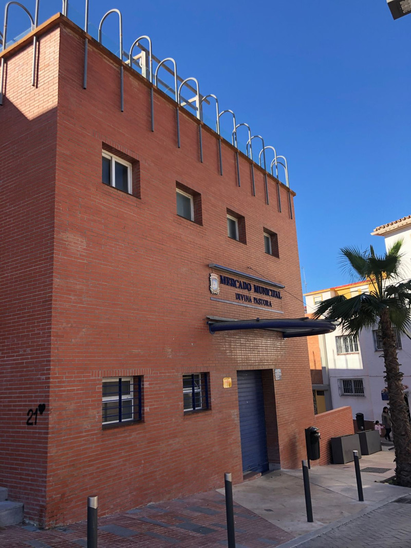 Commercial Premises in Marbella for sale