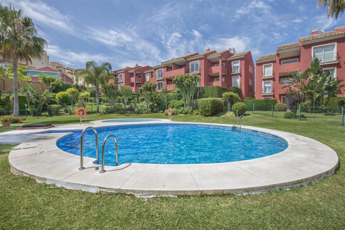 Ground Floor Apartment in Riviera del Sol R3451000