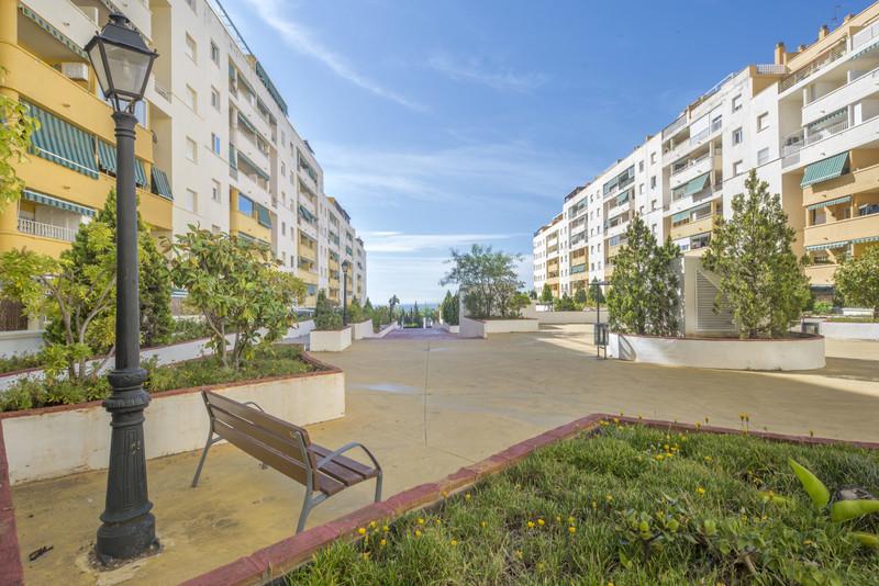 Ground Floor Apartment - Marbella - R3437008 - mibgroup.es