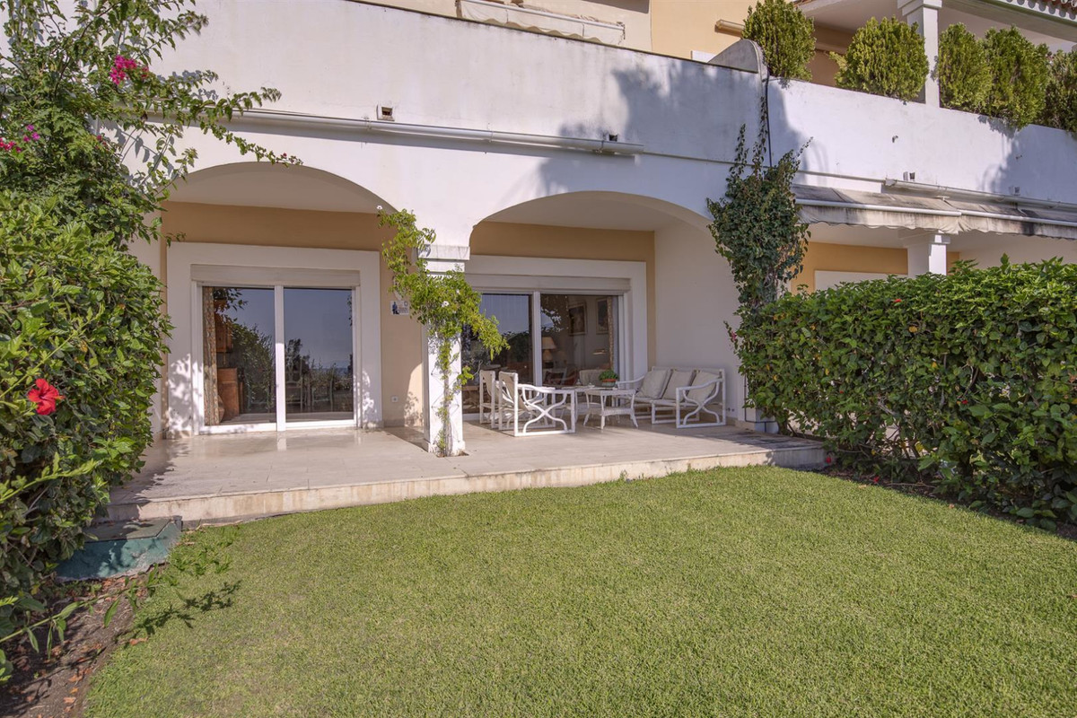 4 Bedroom Terraced Townhouse For Sale Benahavís
