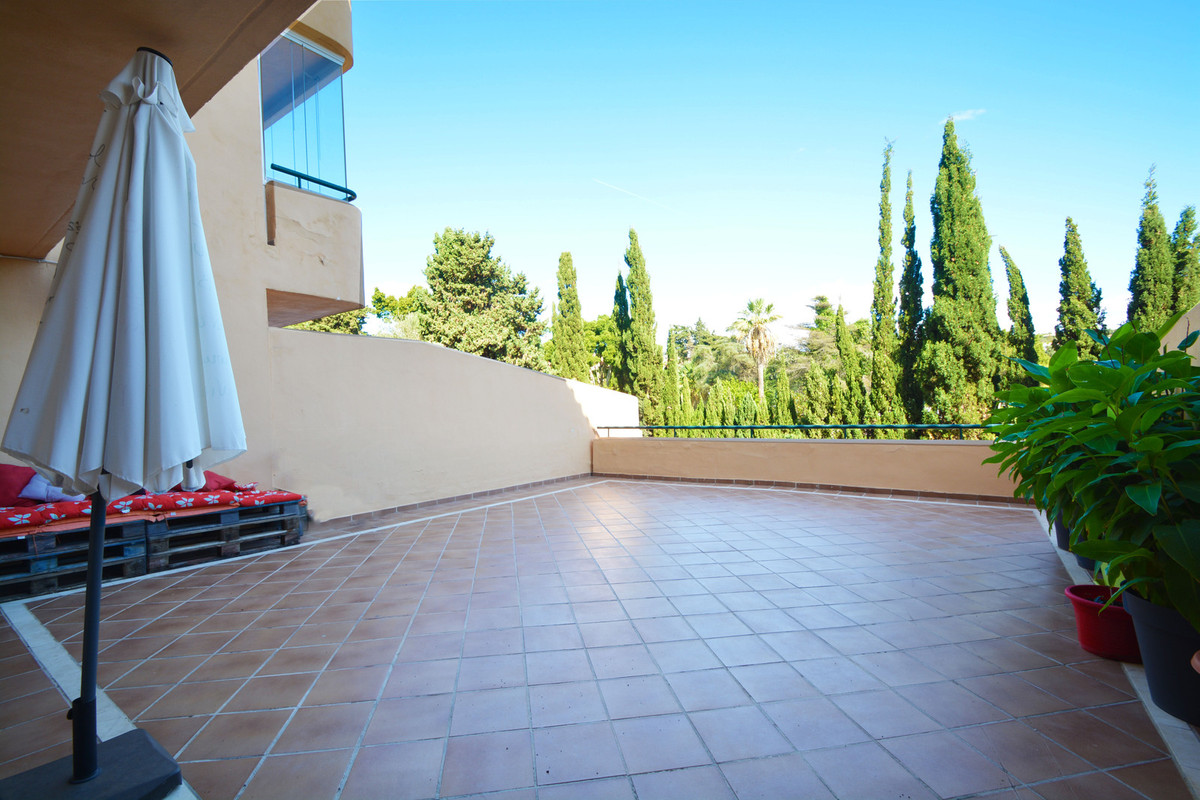 Are you looking for an apartment with a huge terrace where you can enjoy the outside tomorrow, after, Spain