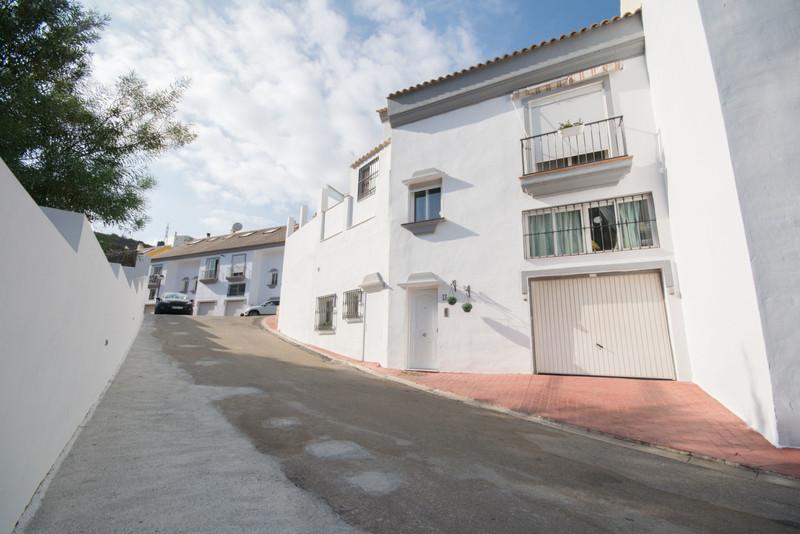 Townhouse in Torreblanca