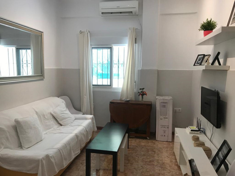 Ground Floor Apartment - Málaga - R3462253 - mibgroup.es