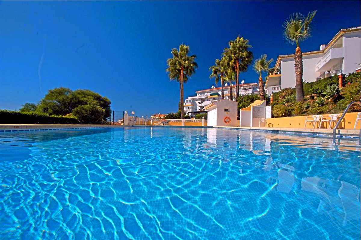 El Faro, Colinas del Faro Urbanization. For sale this apartment two steps from everything. 600 meter,Spain