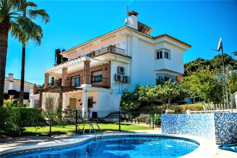 Detached Villa - Torremolinos - R3528079 - mibgroup.es