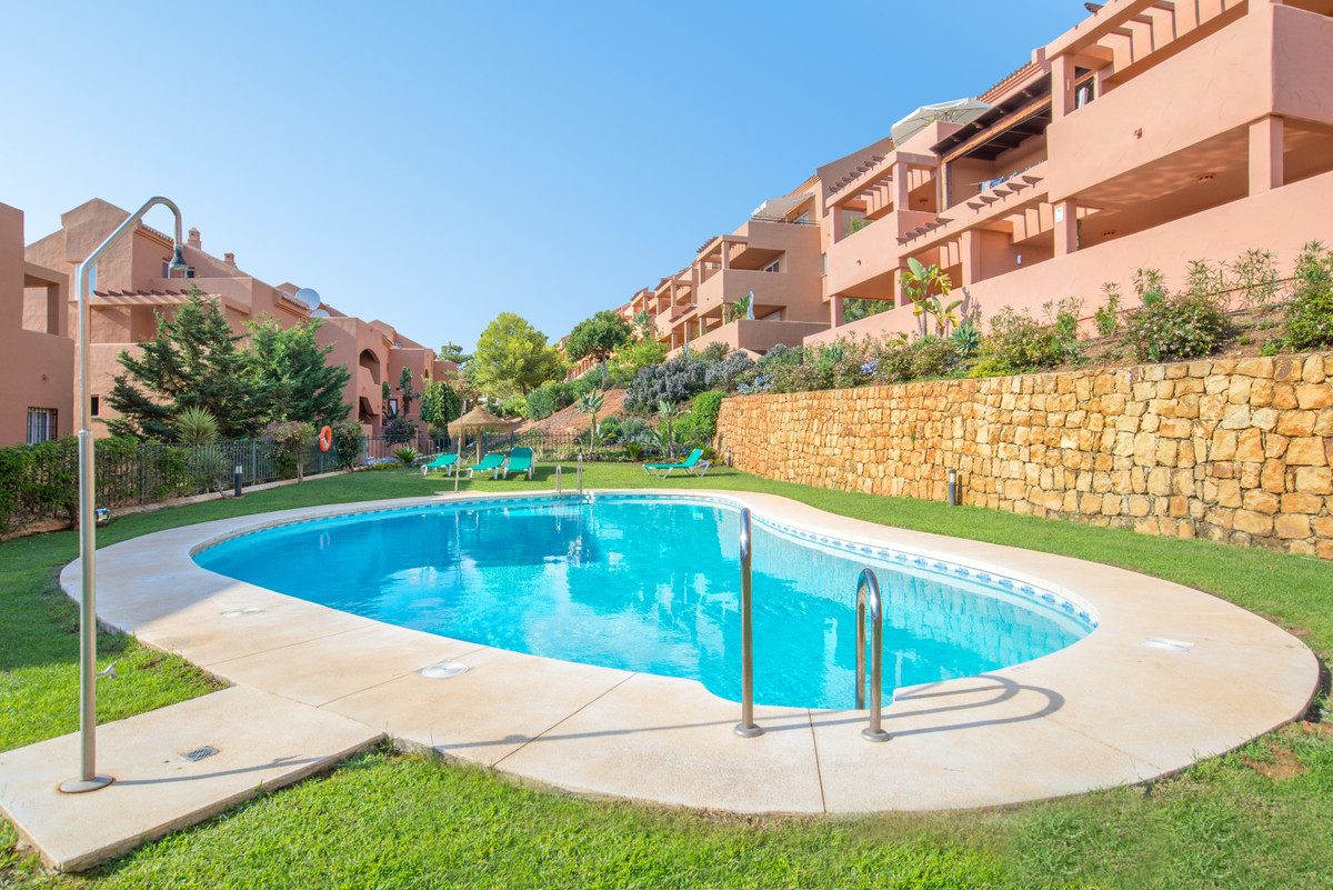 Looking for an excellent apartment in a wonderful complex and in an extraordinary area? I am Gema Go, Spain