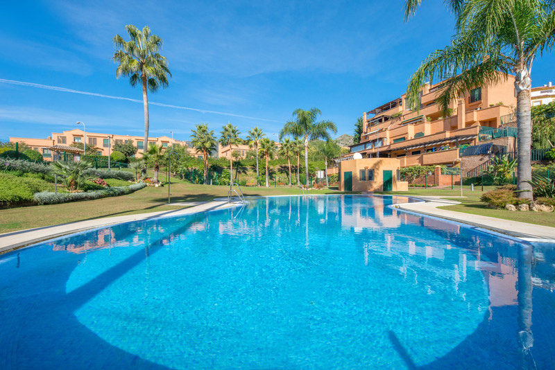 Ground Floor Apartment - Marbella - R3305596 - mibgroup.es