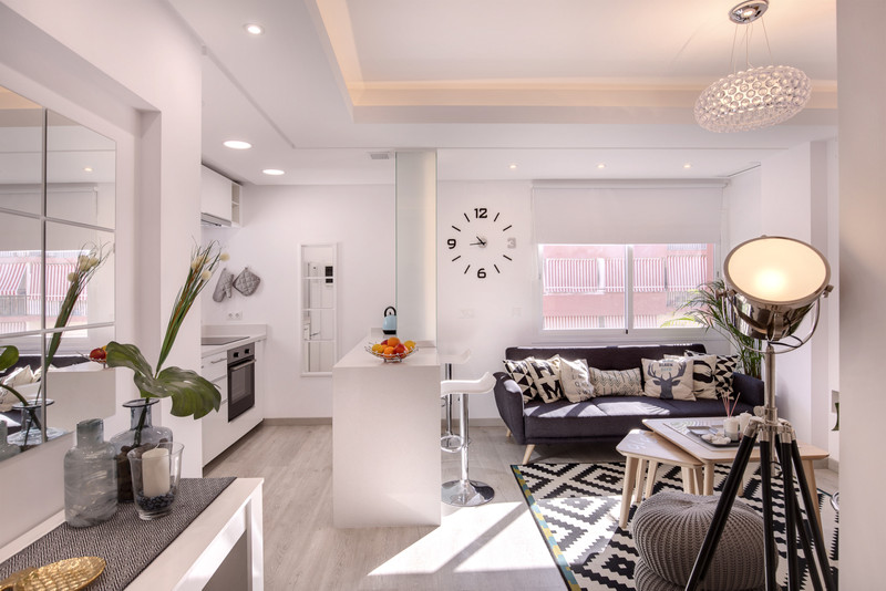 Apartamento Planta Media en venta en Marbella – R3374143