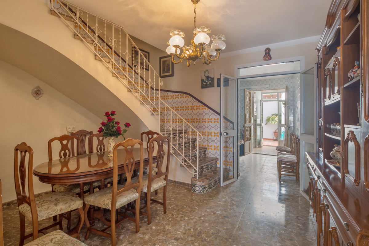 3 bedroom townhouse for sale alhaurin el grande