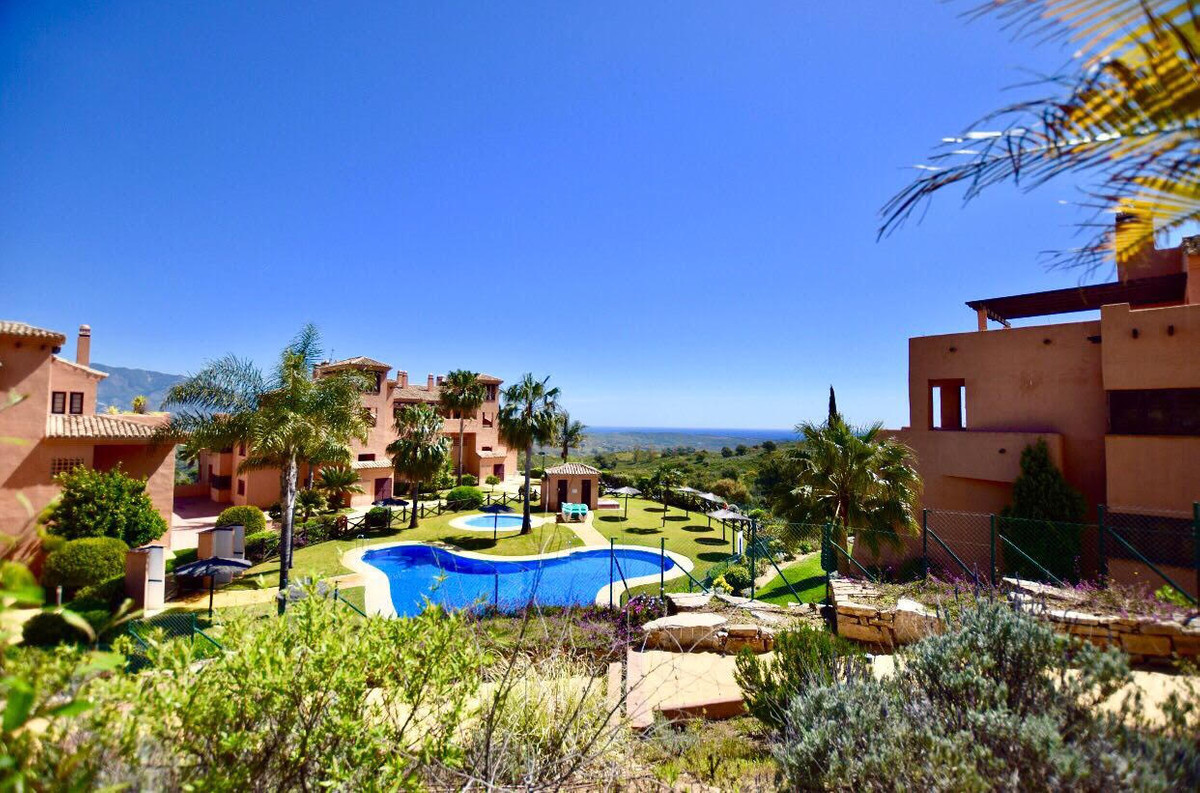 Apartment in a exclusive area with natural beauty protected by Unesco and in one of the best urbaniz, Spain