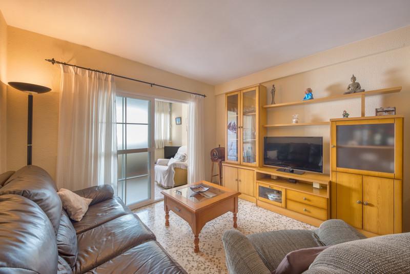 Средний этаж квартира, Marbella – R3506233