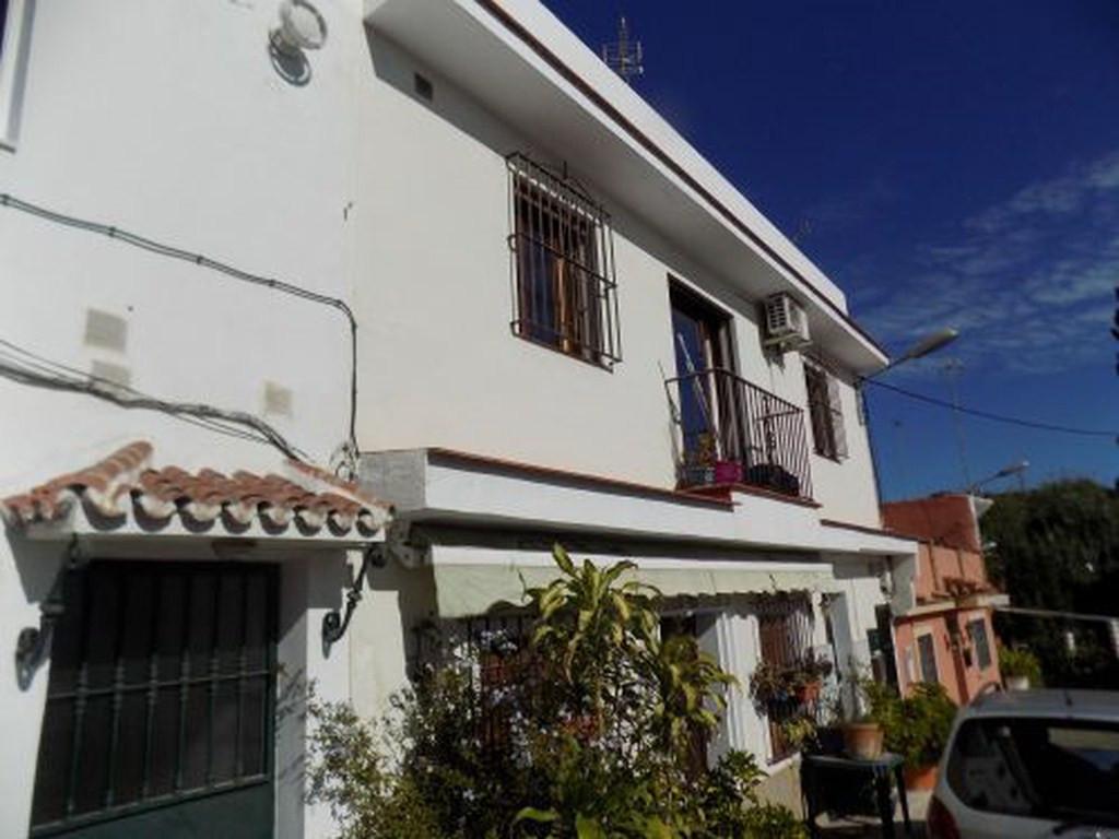 Middle Floor Apartment · San Pedro de Alcántara
