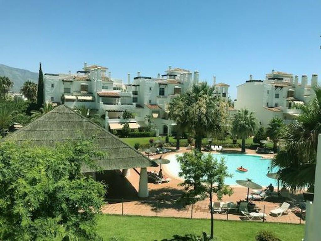 Apartamento en Venta en San Pedro de Alcántara – R3497389