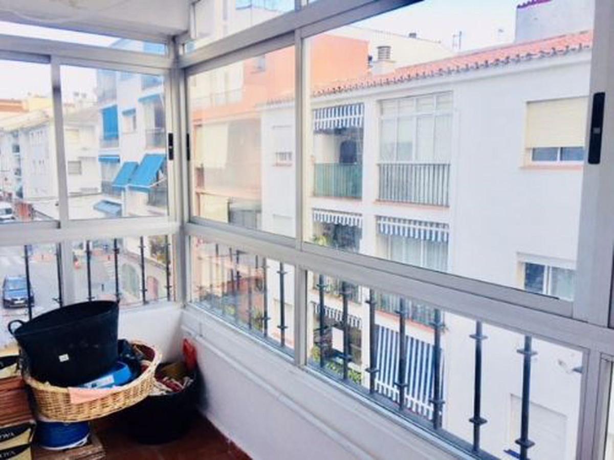 Apartamento en Venta en San Pedro de Alcántara – R3497551