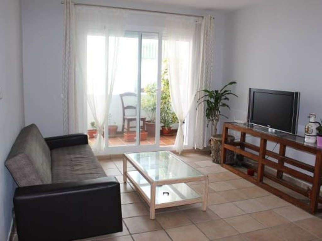 2 Bedroom Middle Floor Apartment For Sale Ojén