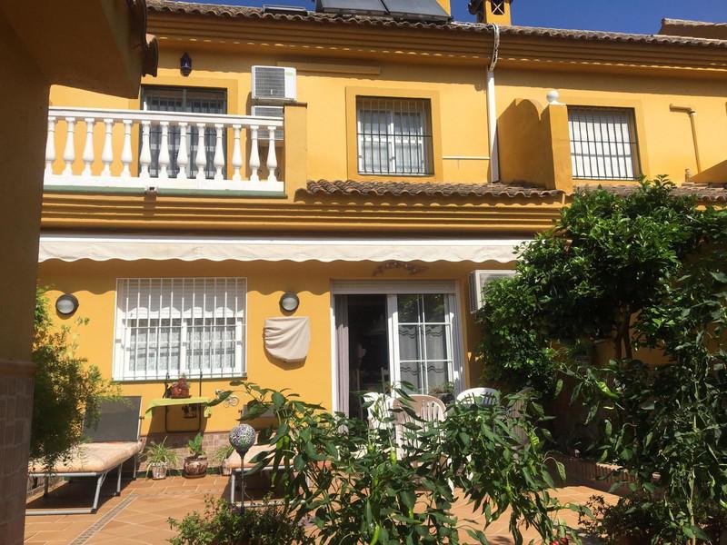 Townhouse San Pedro de Alcántara