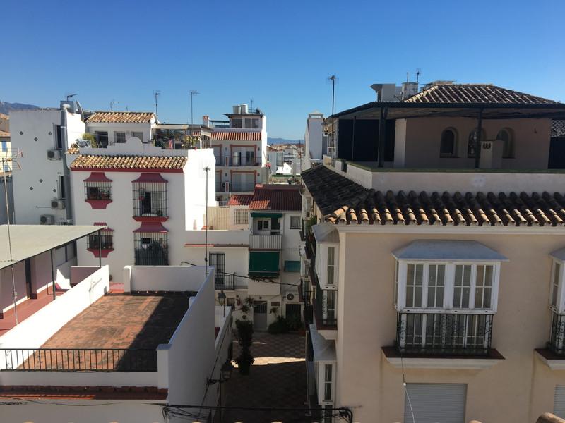 Marbella Banus Apartamento Planta Media en venta, San Pedro de Alcántara – R3497563