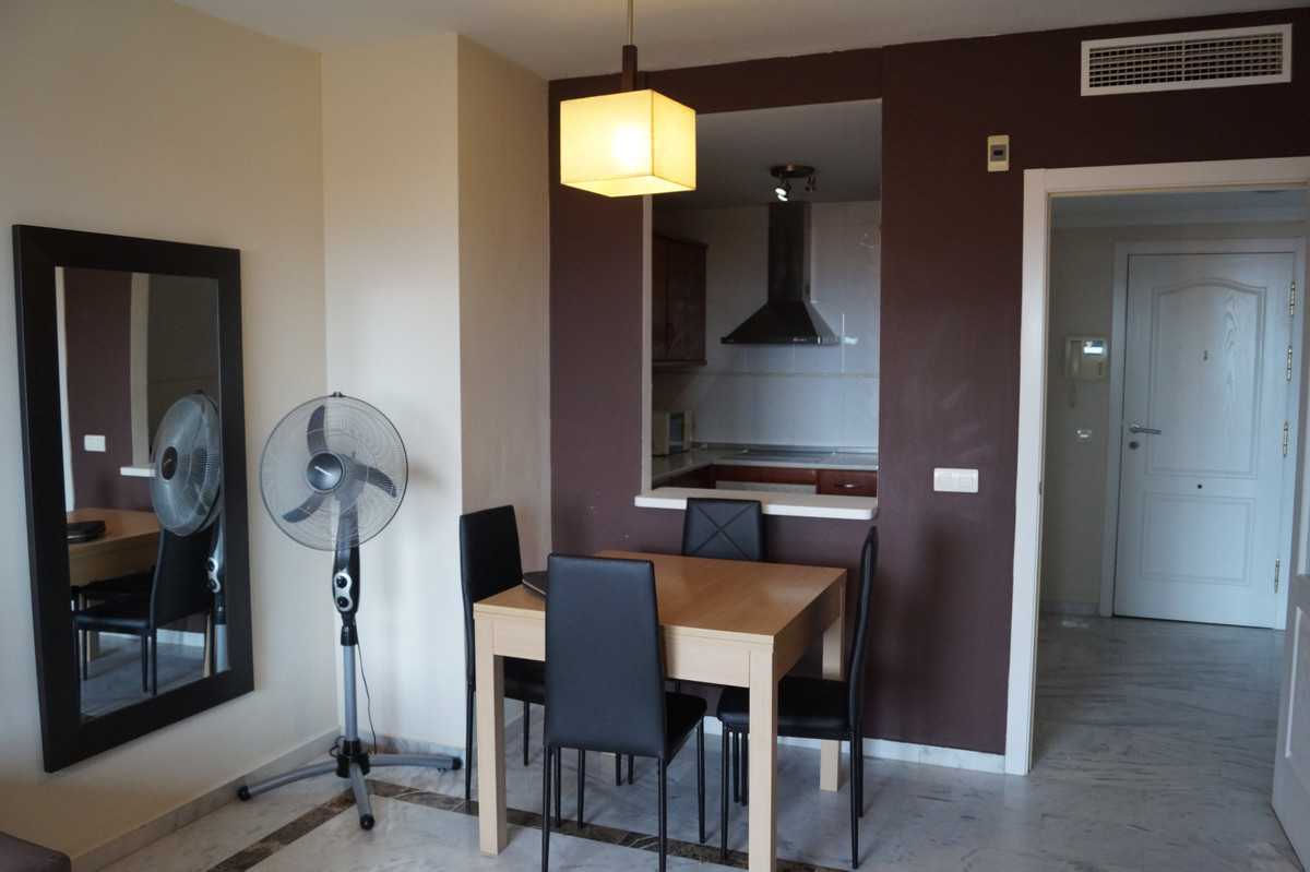 Apartamento con 1 Dormitorios en Venta Nagüeles