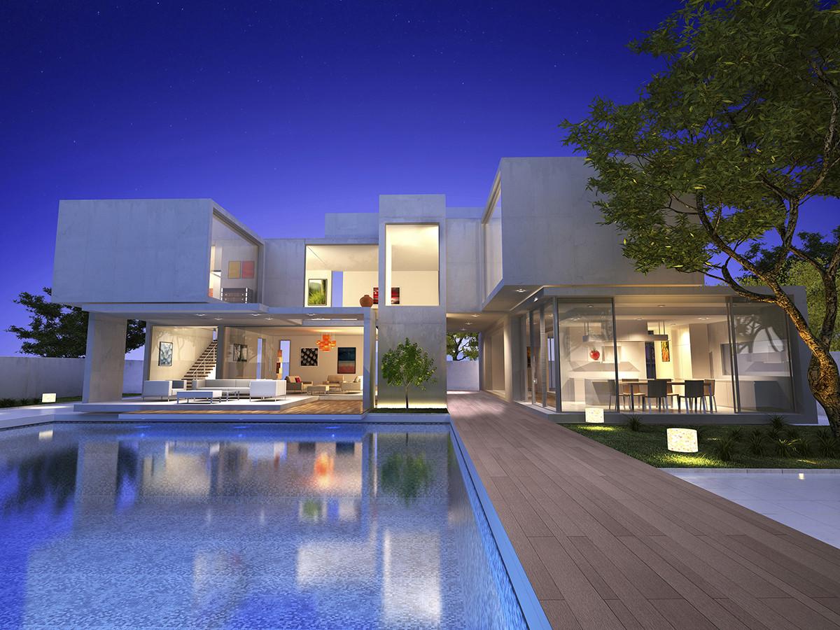 Villa for Sale <br/> in Mijas