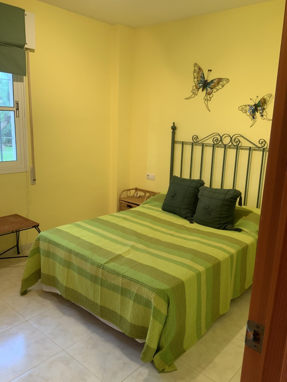 1 Bedroom Ground Floor Apartment For Sale El Faro